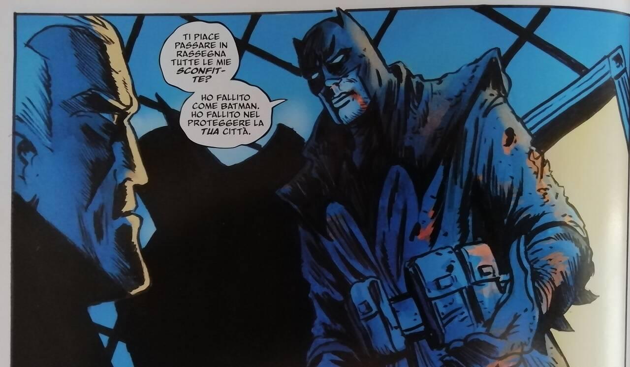 Batman: Death Metal 1-3 e Mixtape 1, tutti i riferimenti e le curiosità