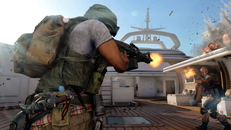 Call of Duty Black Ops Cold War: Reduction of upcoming game files