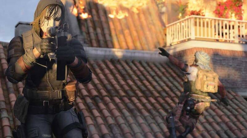 Call of Duty Warzone: A tremendous glitch is back, for the umpteenth time