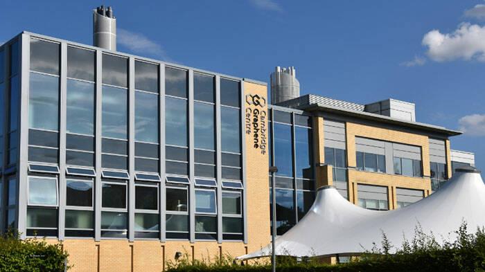 Cambridge Graphene Centre