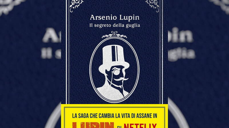 Arsenio Lupine The secret of the spire review: the gentleman thief returns to the library