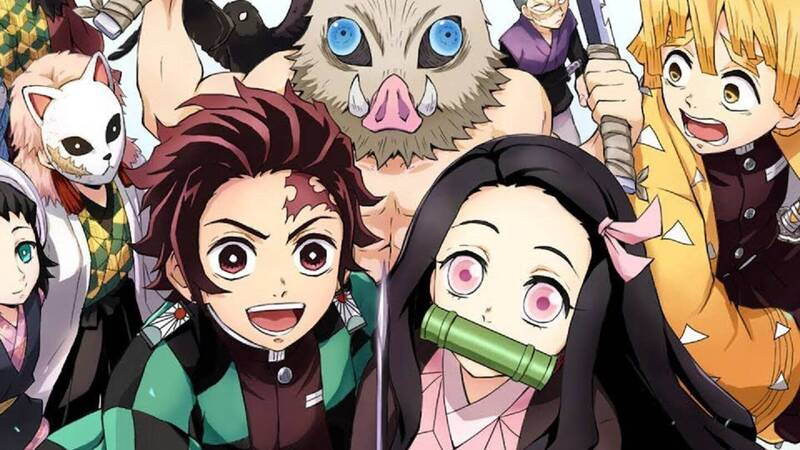 Demon Slayer: the anime summarized in a hilarious 5-minute video