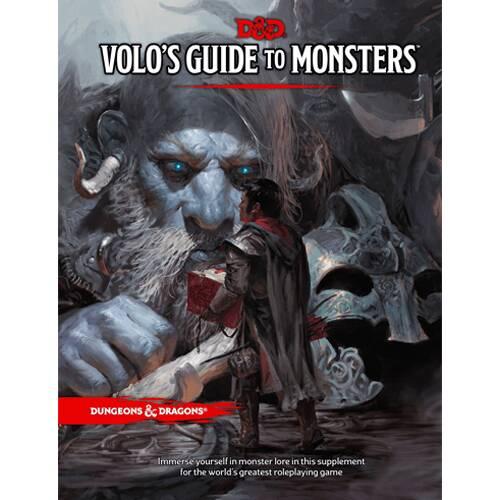 Dungeons & Dragons Quinta Edizione: tutti i manuali