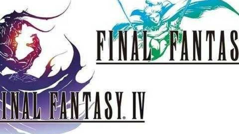 Final Fantasy 3 and 4 could be the next 3D remakes