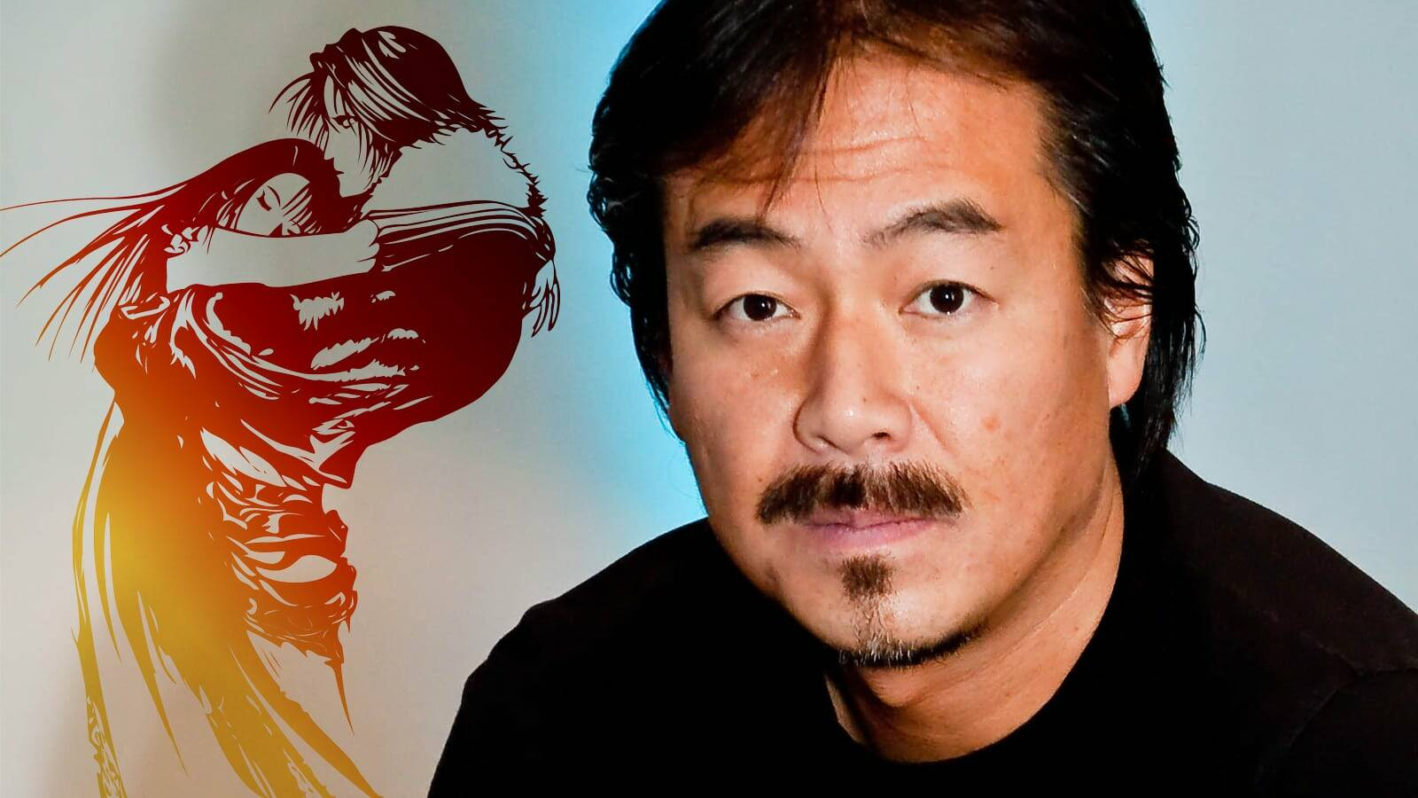 Final Fantasy VIII Sakaguchi