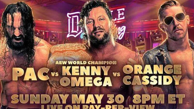 AEW Double or Nothing 2021: the results of the PPV