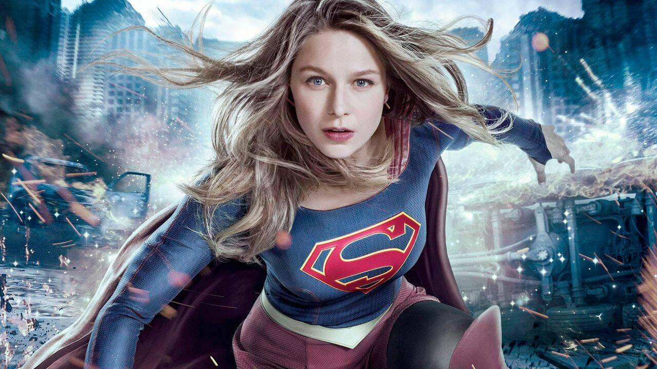 supergirl 5