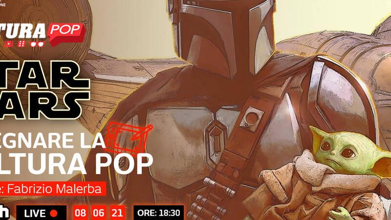 Pop Culture & Graphite present Draw Pop Culture - Star Wars