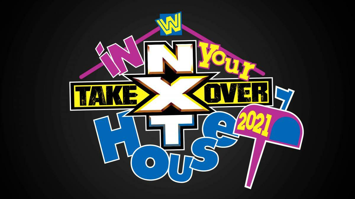 WWE NXT TakeOver: In Your House