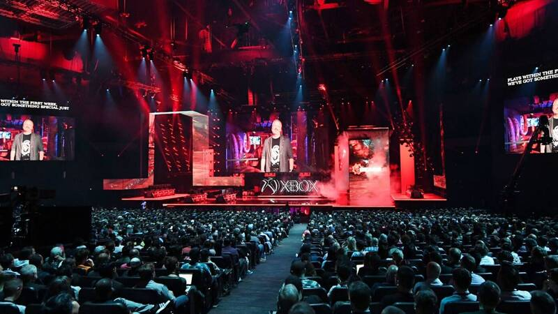 E3: in the future the show will return to physical, but it will not abandon the digital