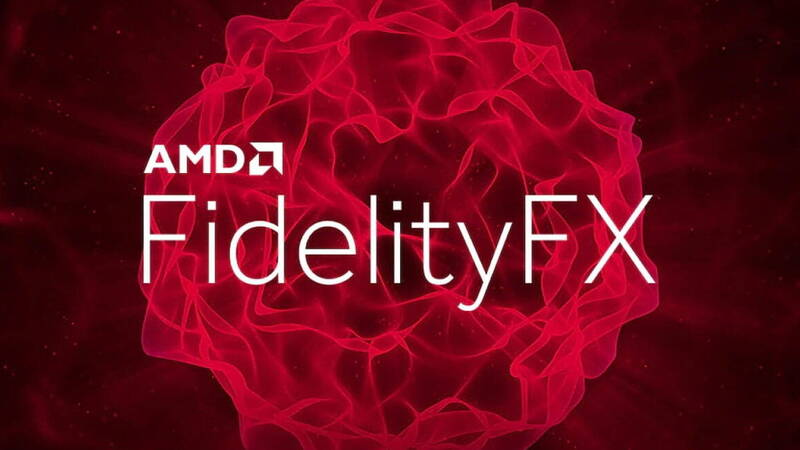 AMD FSR: an option in the NVIDIA drivers allows for similar results, here's how to activate it