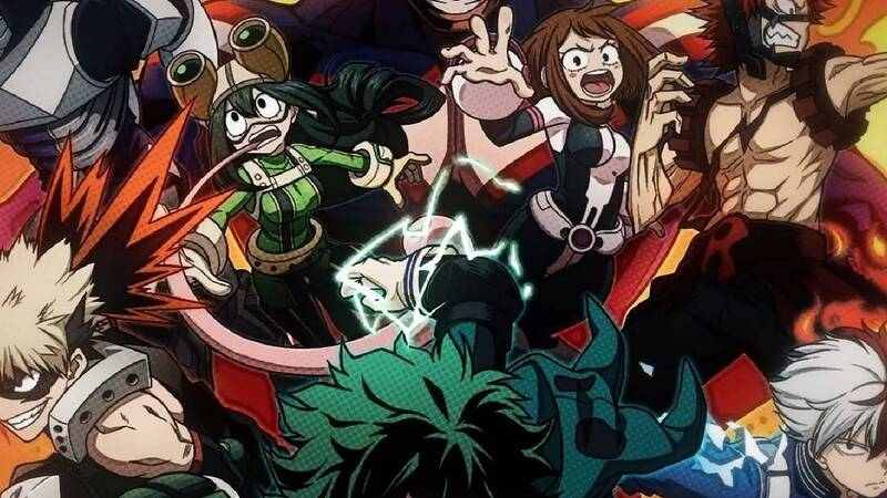My Hero Academia Episode 100: synopsis and video preview