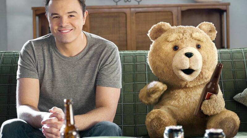 Ted: Seth MacFarlane's film will become a TV series