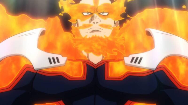 My Hero Academia 5: trailer, key visual and details of the second part