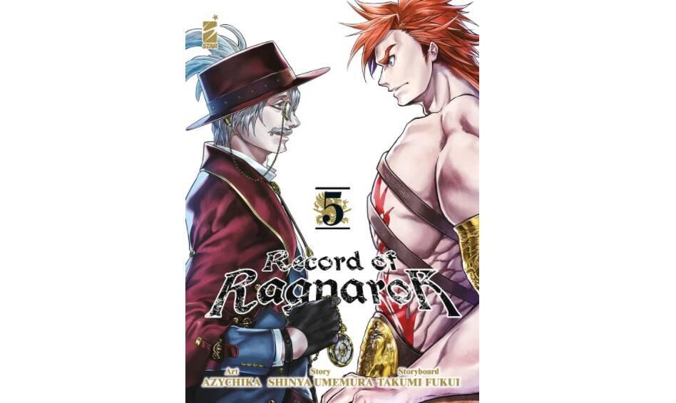 Record of Ragnarok - ecco fin dove è giunta la trasposizione anime rispetto al manga.