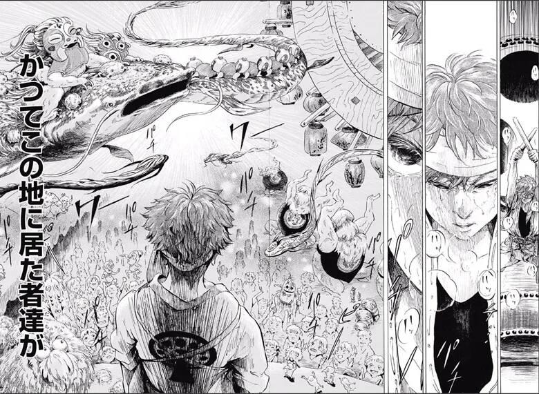 Weekly Shonen Jump - al via due nuovi promettenti manga