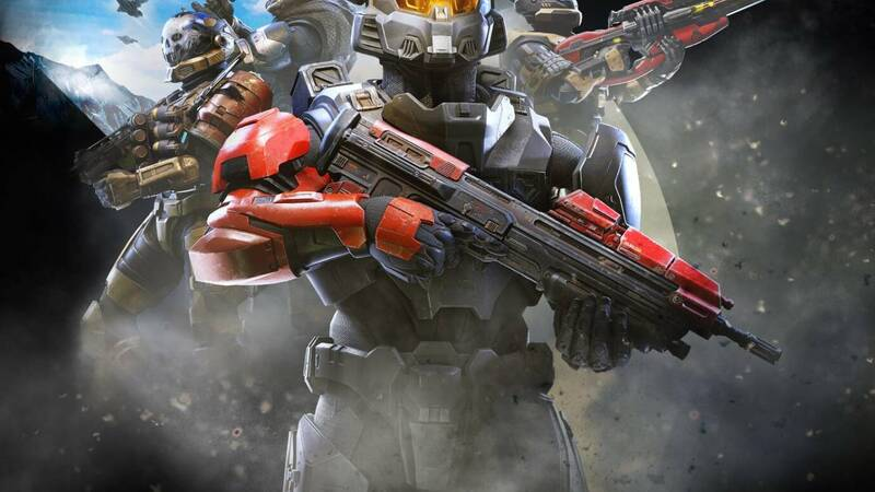 Halo Infinite, the multiplayer beta is near. All details from 343