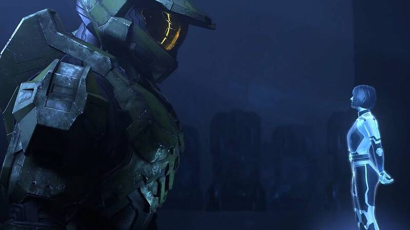 Halo Infinite won't have two major modes at launch