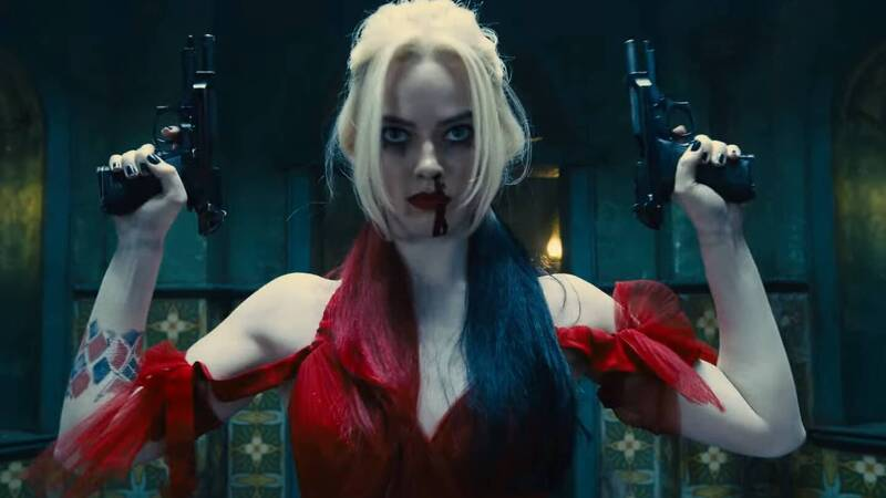 The Suicide Squad: Harley Quinn jacket for sale