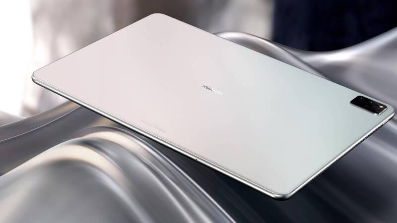 Official Huawei MatePad 11 and MatePad Pro, HarmonyOS adapts to large displays