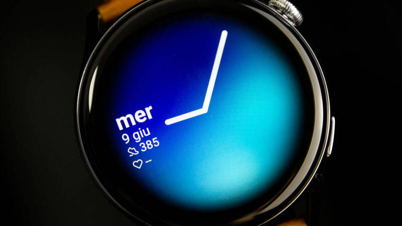 Huawei Watch 3 review, HarmonyOS is serious!