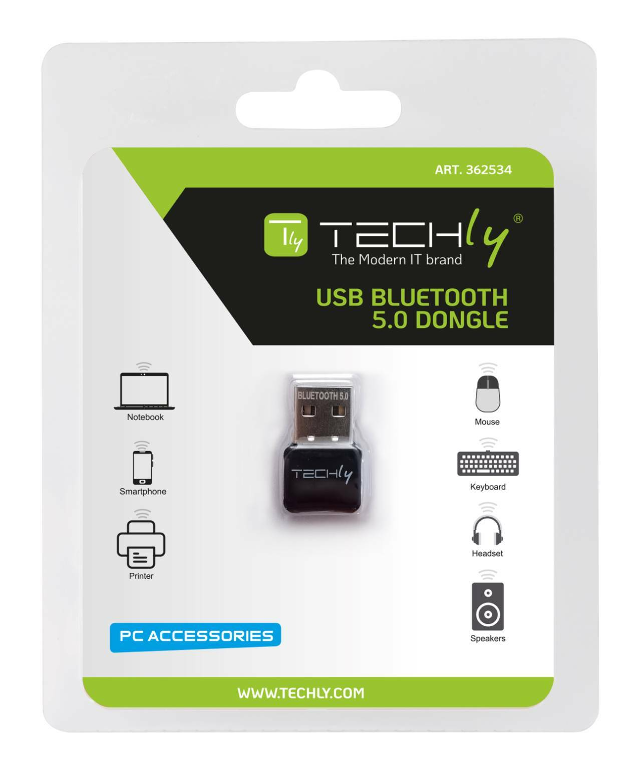 IDATA USB-BLT5