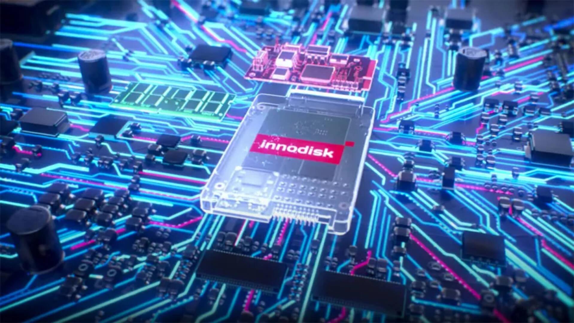 Innodisk DDR5