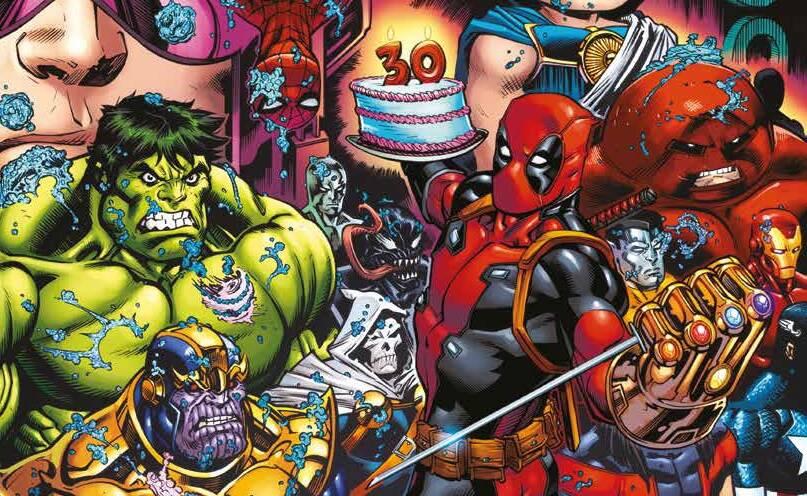 Le novità Marvel Italia di agosto 2021