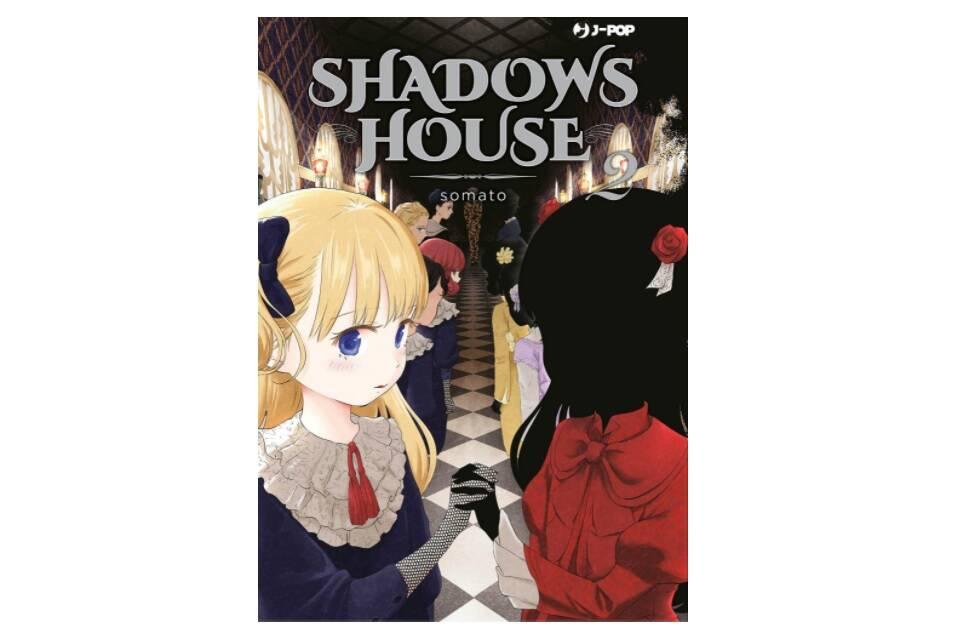 Le uscite Edizioni BD e J-POP Manga del 16 giugno