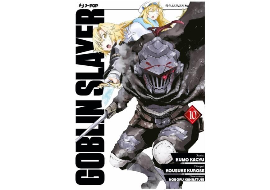 Le uscite J-POP Manga del 9 giugno