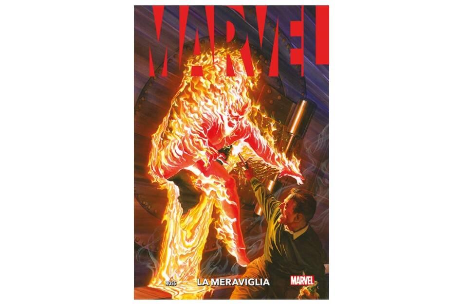 Le uscite Marvel, Panini e Disney del 10 giugno 2021
