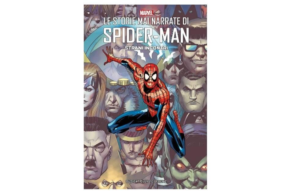 Le uscite Panini Marvel del 17 giugno 2021