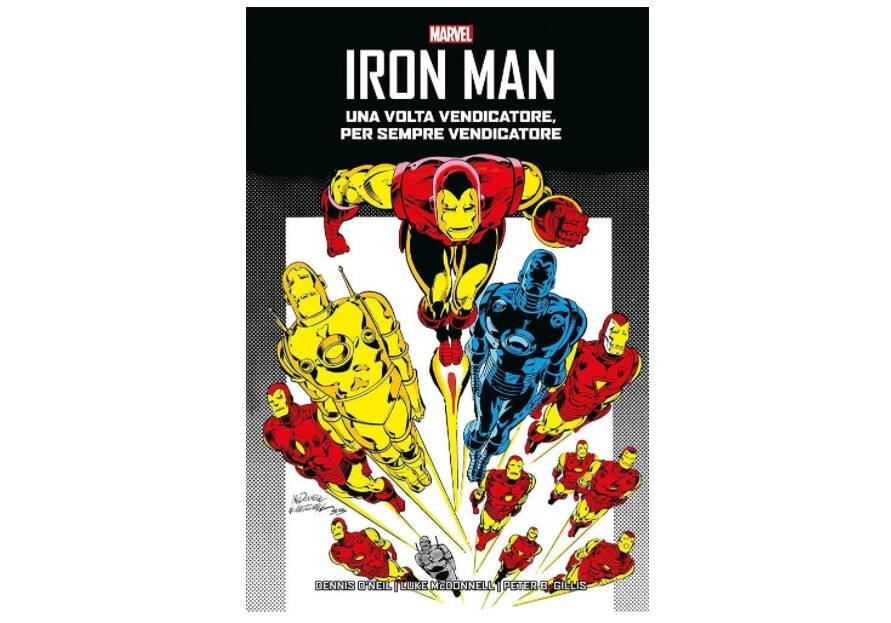 Le uscite Panini Marvel del 24 giugno 2021