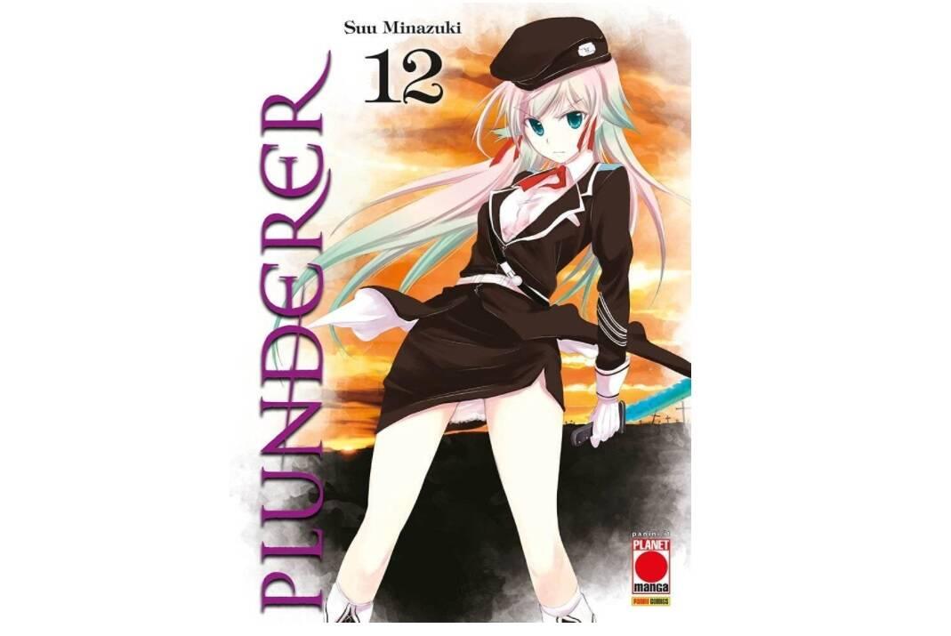Le uscite Planet Manga del 10 giugno 2021