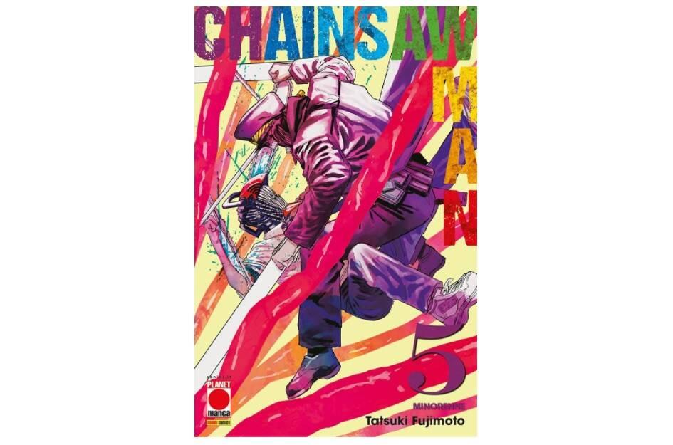 Le uscite Planet Manga del 24 giugno