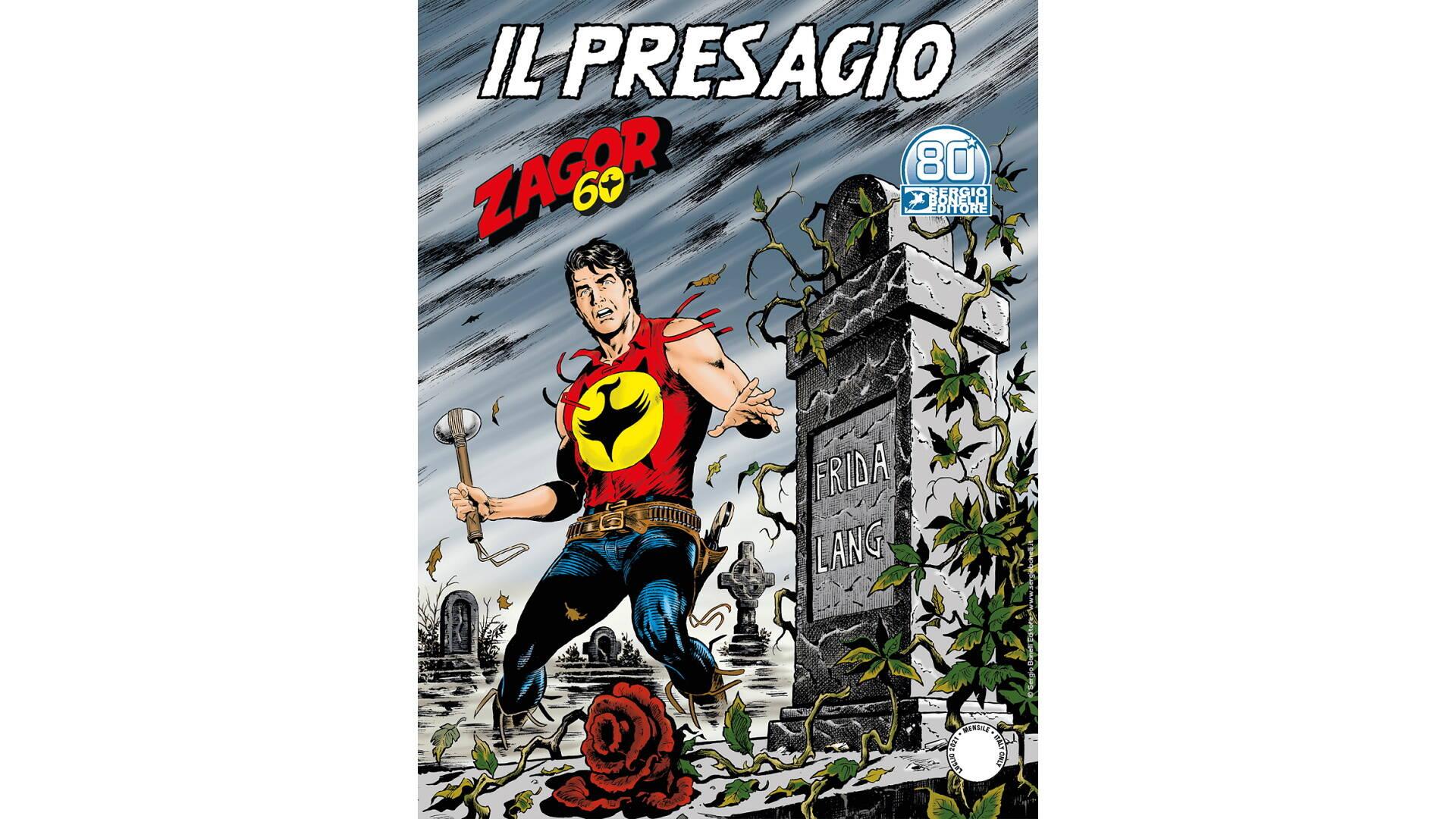 Le uscite Sergio Bonelli Editore 26 giugno/02 luglio 2021
