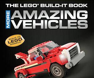 LEGO BESTOF LIBRI DI ISTRUZIONI