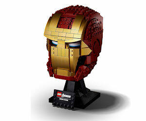 LEGO BESTOF MARVEL