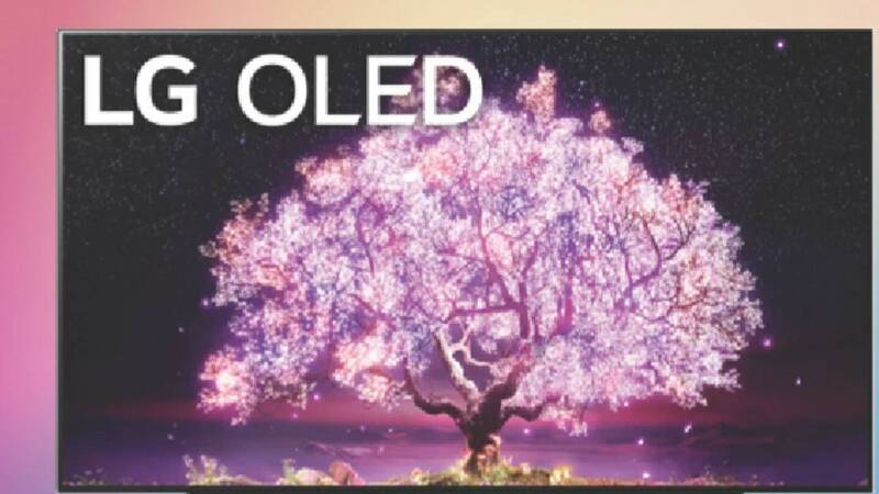 LG C1 review