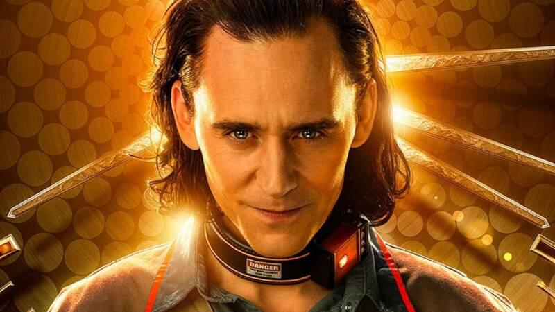 Loki: all variants of the God of Deception