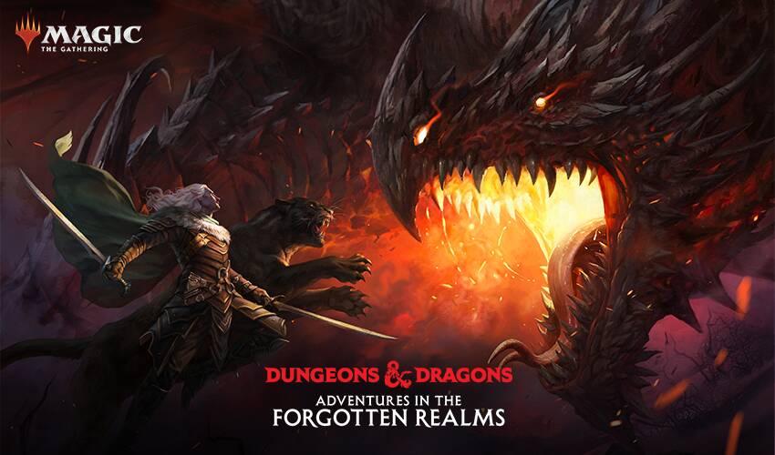 Magic Forgotten Realms