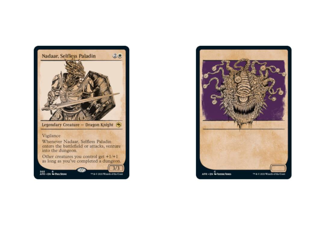 Classics Magic Forgotten Realms