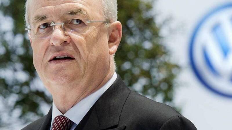 Dieselgate, Martin Winterkorn will have to pay 10 million euros