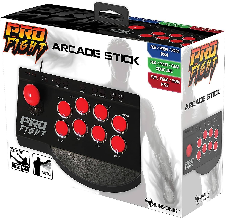 Migliori Arcade Stick