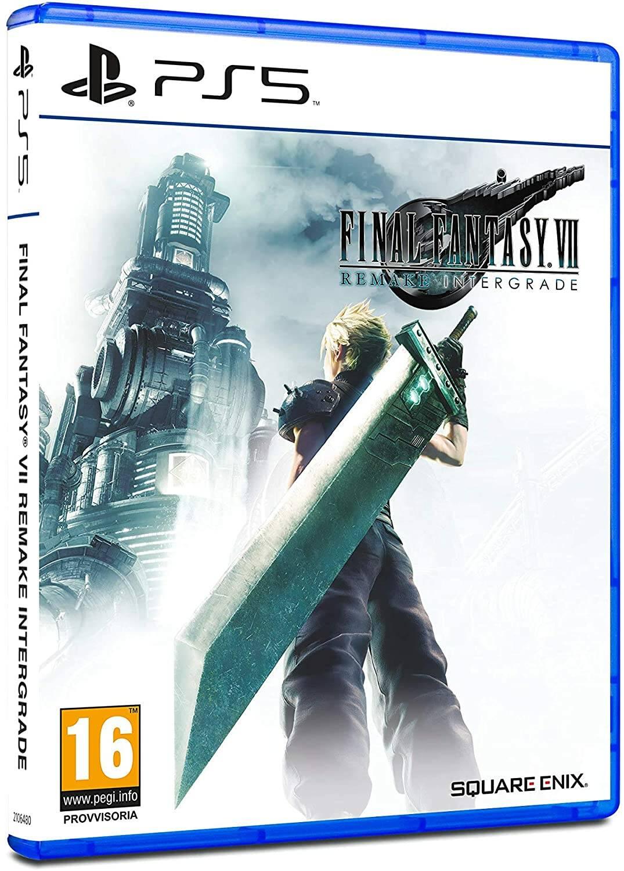 Migliori giochi Square Enix