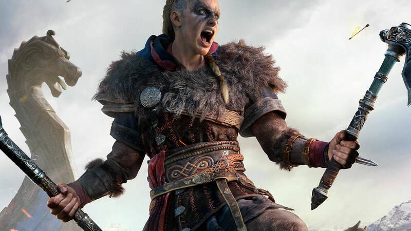 Ubisoft's Best Video Games | August 2021