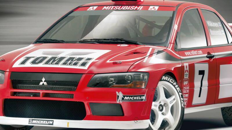 Mitsubishi Lancer Evo, no comeback in sight
