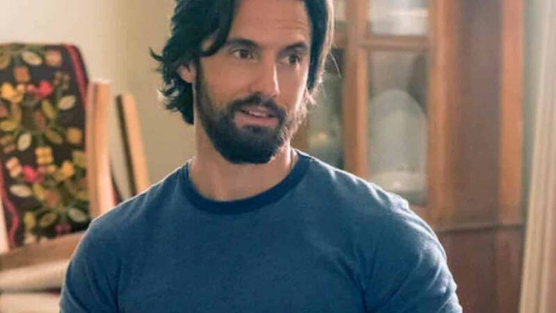 The Marvelous Mrs. Maisel 4: Milo Ventimiglia (This is Us) in the cast