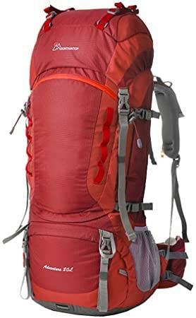 Mountaintop Adventure 80L