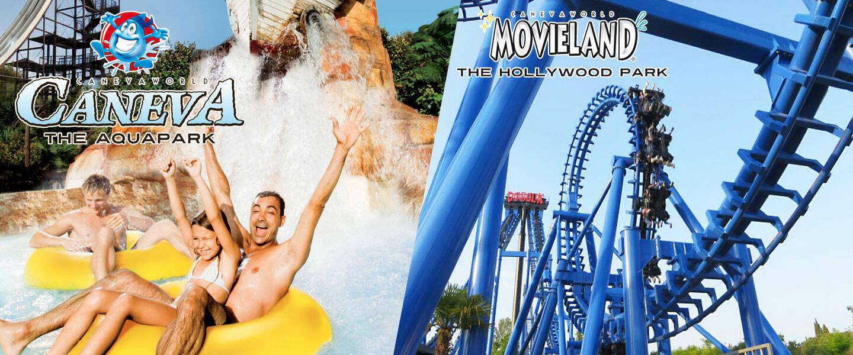 Movieland Caneva